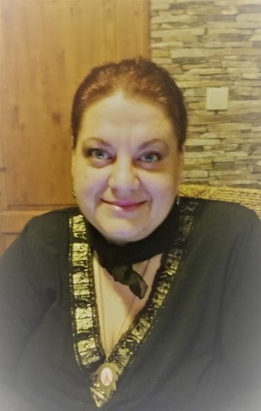 Balogh Anikó szakmai vezető