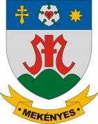 Mekényes címere