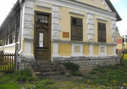 Bikali Tájház