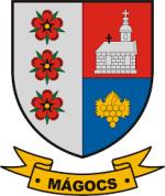 Mágocs címere