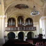 Mágocsi római katolikus templom