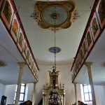 Mekényesi evangélikus templom