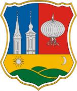 Nagyhajmás címere