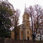 Bikali Szent Anna templom